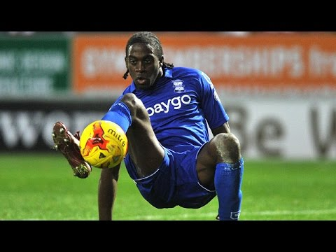 Rotherham United 0-1 Birmingham City | Championship Highlights 2014/15