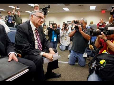 Sheriff Joe: Obama Investigation Could Lead to Ballot Denial for Obama, Tons of Shocking Information