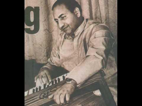 Mohammed Rafi/Hafiz - Ye zindagi ke mele...-Mela