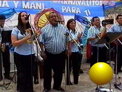 Cashuitas del Recuerdo - Don Guillermo y su Conjunto