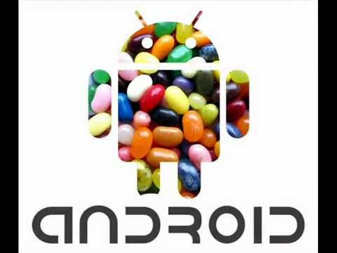 Android 5.0 Jelly Bean annonced Could Arrive 2012 This Summer-Rumor