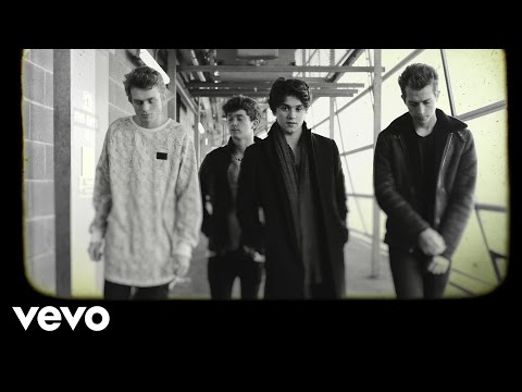 Stolen Moments (Video Lirik)