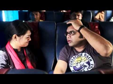 """trailer- """"bhalobashi tai, bhalobeshe jai"""""""