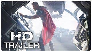 THOR RAGNAROK God of Thunder Trailer NEW (2017) Marvel Superhero Movie HD