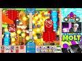 Фрагмент с конца видео Bloons TD Battles  ::  CRAZY LATE GAME