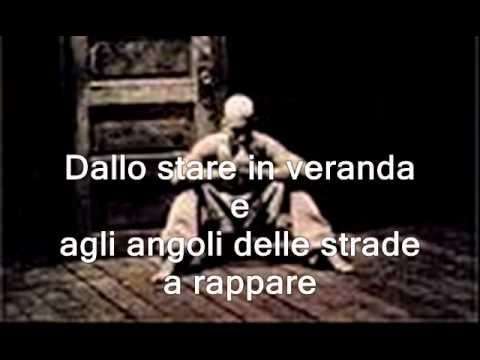 EMINEM - Sing For the moment - SUB ITA - SOTTOTITOLI IN ITALIANO - TRADUZIONE
