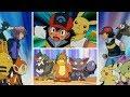 Pokémon the Series Theme Songs—Sinnoh Region