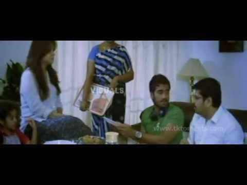 Sattam oru iruttarai 2012 Full Movie H264 DVD Rip