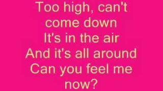 Toxic – Britney Spears Lyrics