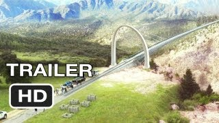Atlas Shrugged Part II Official Trailer (2012) - Ayn Rand Movie HD