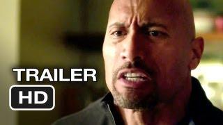 Snitch Official Trailer (2013) - Dwayne Johnson Movie HD