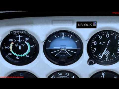 Carenado Cessna 172 The Carenado Cessna 172