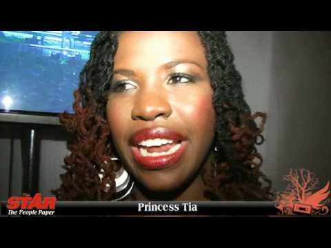 DRS 2009 Final Show - Princess Tia