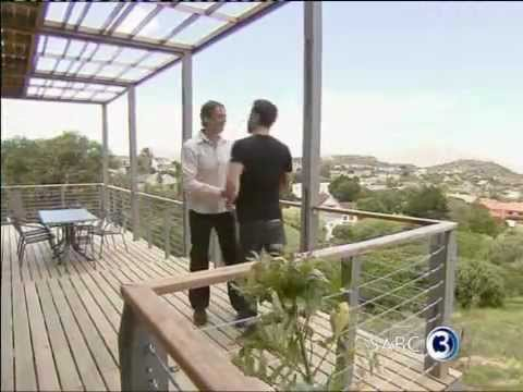 Hemp House featured on Top Billing