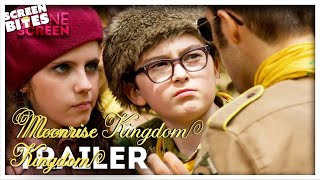 Moonrise Kingdom | Official Trailer (Universal Pictures) HD