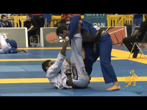 IBJJF TV - Episode 4: Pan Jiu Jitsu Championships 2012