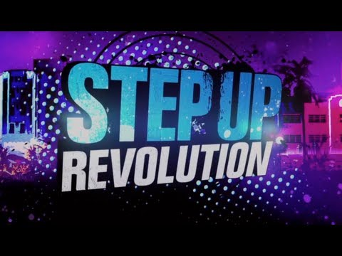 Step Up Revolution - Official Dance Tutorial & Choreography by Travis Wall - Kathryn McCormick