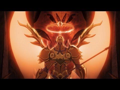 Diablo III: Wrath -uEWrQ-XVa3g
