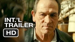 The Family Official International Trailer (2013) - Robert De Niro Movie HD