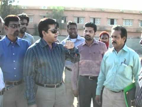 MPA Moin khan park visit 10-3-2012.mp4