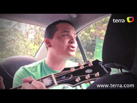 Taxi Sessions: Don Tetto- sigamos caminando acoustic
