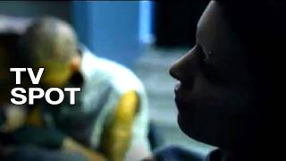 The Girl With the Dragon Tattoo Official TV SPOT - David Fincher Movie (2011)