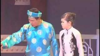 Hoai Linh - Kungfu Liveshow - Tieu pham co bac (phan 2/3)