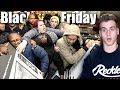 Craziest Black Friday Fails!