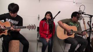 Human Nature (Acoustic Cover)