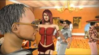 Horkýže Slíže - Striptérka