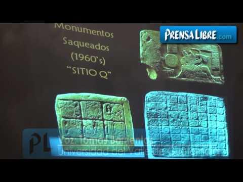 "Sitio arqueológico ""La Corona"""