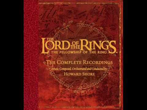 The Lord of the Rings: The Fellowship of the Ring CR - 12. Moria