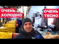 Ди Каприо не выживет: где обитают и как работают вахтовики на Ямале