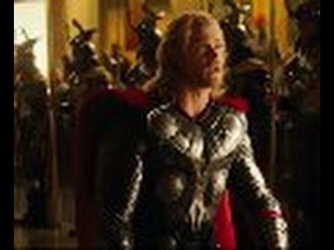 Thor - Trailer 2 (OFFICIAL)
