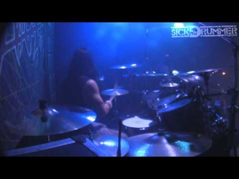 Morbid Angel - Sworn to the Black - Tim Yeung