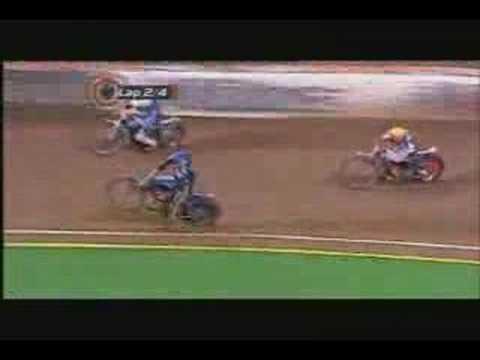 British Grand Prix Final 2007