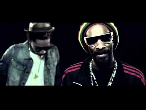 Wiz Khalifa ft. Snoop Dogg - French Inhale [Explicit] (Official Music Video) HD!! 2012