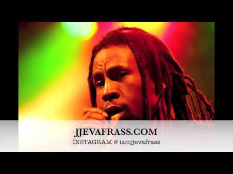 Jah Cure - World Is In Trouble | Diamonds & Gold Riddim | May 2013 -uIu2pV-mldA