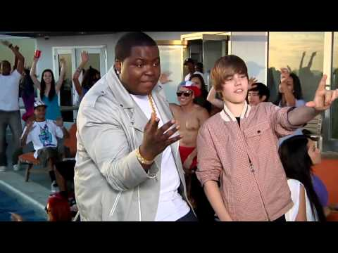 Justin Bieber feat. Sean Kingston - EENIE MEENIE