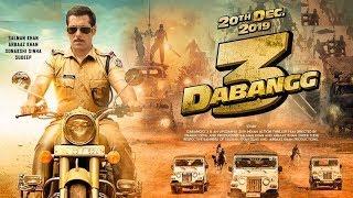 DABANGG 3 Full Movie facts  Salman Khan  Sonakshi Sinha  Arbaaz Khan   Sudeep  Prabhu Deva