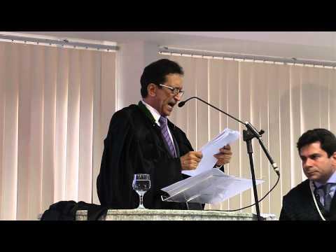 111214 - O Nobre Deputado - defesa de Márlon Reis feita pelo advogado Djalma Pinto