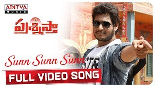 Sunn Sunn Sunn Full Video Song || Prashnistha