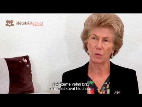 Rozhovor s Viktorií McDonell o nových možnostech pro neslyšící děti