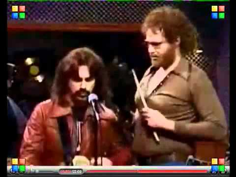 Christopher Walken - Gotta Have More Cowbell SNL skit