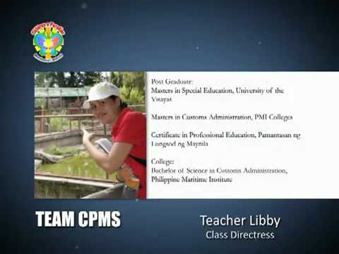 Montessori Schools In The Philippines - (Cebu) Children's Paradise Montessori School