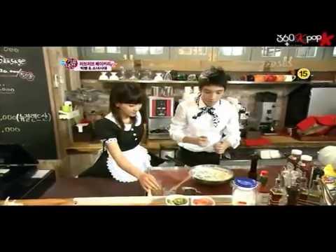 [Vietsub] Mini drama SNSD vs Bigbang, 2PM HD 1080p