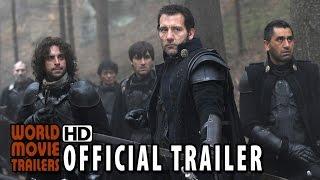 Last Knights Official Trailer (2015) - Clive Owen, Morgan Freeman HD