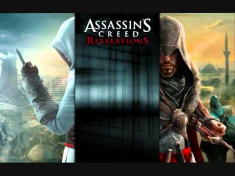 Assassin's Creed Revelations Soundtrack - Party Hard (Desmond's Journey part 4) - Jesper Kyd