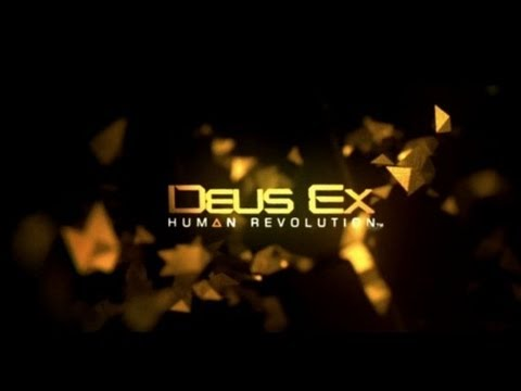 Deus Ex: Human Revolution Video Review