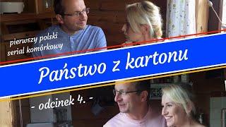Państwo z kartonu - odcinek 4